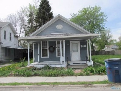 624 Woodville Road, Toledo, OH 43605 - MLS#: 6024871