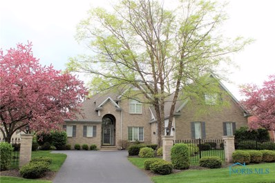3214 Stone Wall Road, Maumee, OH 43537 - MLS#: 6024923