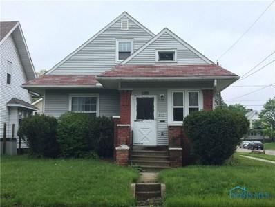 647 Lodge Avenue, Toledo, OH 43609 - MLS#: 6024970
