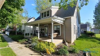 415 W 1st Street, Woodville, OH 43469 - MLS#: 6024971