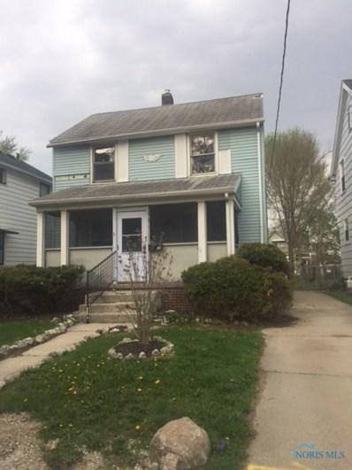 429 Danberry Street, Toledo, OH 43609 - MLS#: 6024981
