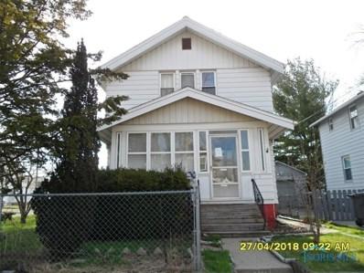 3726 Leybourn Avenue, Toledo, OH 43612 - MLS#: 6024999