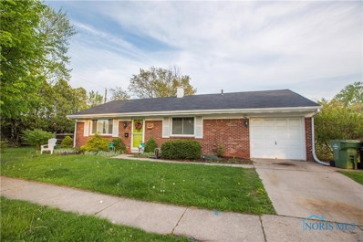 2300 Crystal Avenue, Maumee, OH 43537 - MLS#: 6025038