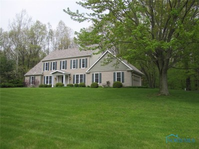 10636 Ramm Road, Whitehouse, OH 43571 - MLS#: 6025042