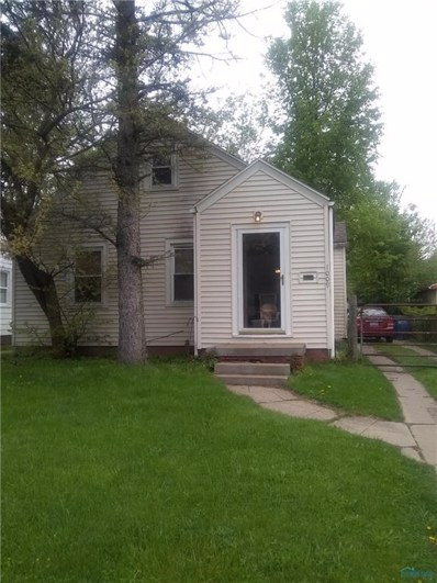 1009 MacKow Drive, Toledo, OH 43607 - MLS#: 6025076