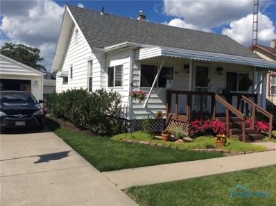223 E Perry Street, Walbridge, OH 43465 - MLS#: 6025091