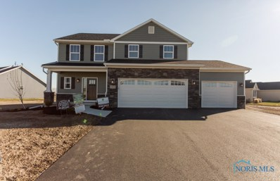 6393 Whitehouse Valley Drive, Whitehouse, OH 43571 - MLS#: 6025095