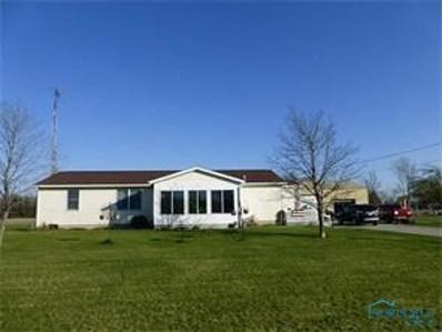 4128 County Road 15-D, Bryan, OH 43506 - MLS#: 6025125