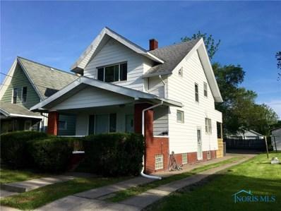 33 W Oakland Street, Toledo, OH 43608 - MLS#: 6025132