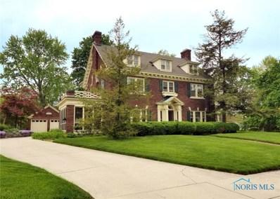 1735 Potomac Drive, Toledo, OH 43607 - MLS#: 6025134