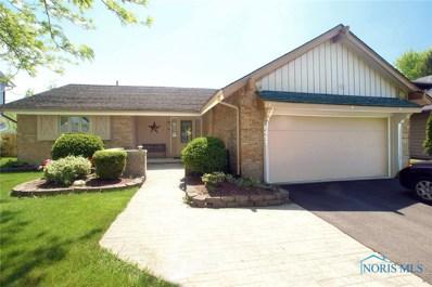 6451 Antoinette Lane, Maumee, OH 43537 - MLS#: 6025222