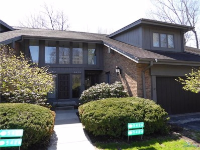 5424 N Citation Road UNIT 5424, Ottawa Hills, OH 43615 - MLS#: 6025257