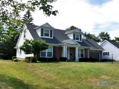 5903 Jeffrey Lane, Sylvania, OH 43560 - MLS#: 6025263