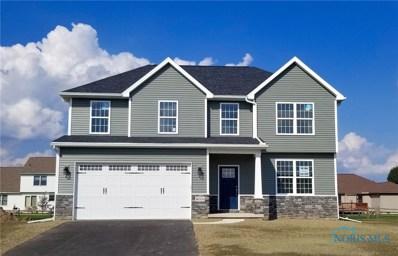 14706 Saddle Horn Drive, Perrysburg, OH 43551 - MLS#: 6025282