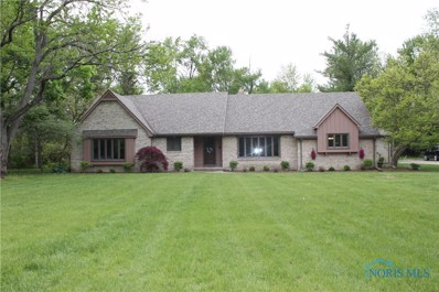 11004 Winslow Road, Whitehouse, OH 43571 - MLS#: 6025313
