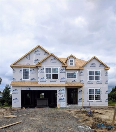 7484 Shoemaker Drive, Waterville, OH 43566 - MLS#: 6025323