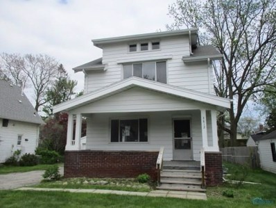 3812 Homewood Avenue, Toledo, OH 43612 - MLS#: 6025335