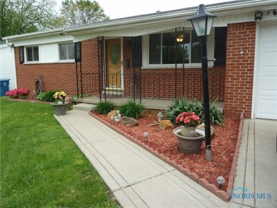 323 S Harefoote Street, Holland, OH 43528 - MLS#: 6025338