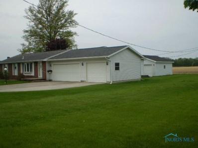 14862 Harris Road, Defiance, OH 43512 - MLS#: 6025348