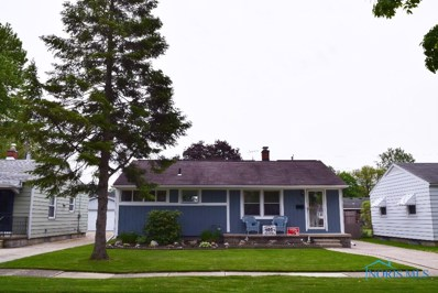 1386 Junior Drive, Maumee, OH 43537 - MLS#: 6025362