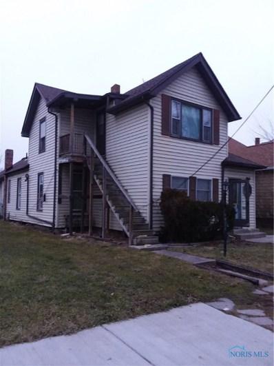 326 Parker Avenue, Toledo, OH 43605 - MLS#: 6025416