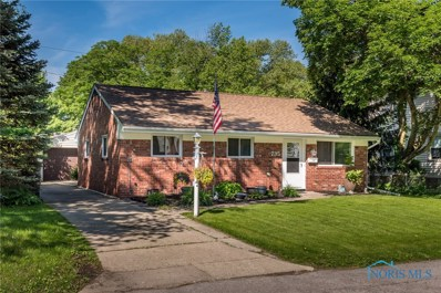 735 Inwood Place Place, Maumee, OH 43537 - MLS#: 6025441