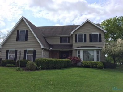 729 Grand Valley Drive, Maumee, OH 43537 - MLS#: 6025445