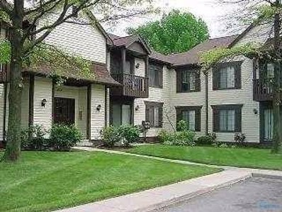 4517 W Bancroft Street UNIT 7, Toledo, OH 43615 - MLS#: 6025451