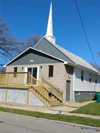 242 Osborn Street, Rossford, OH 43460 - MLS#: 6025471