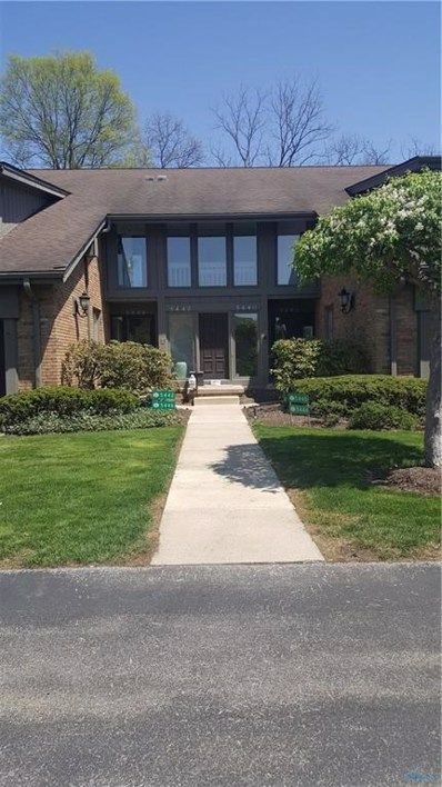 5440 N Citation Road UNIT 5440, Ottawa Hills, OH 43615 - MLS#: 6025480