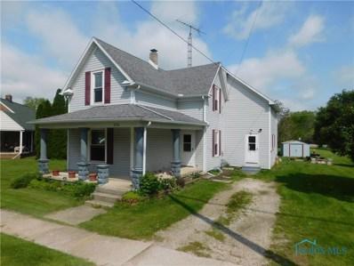 204 Water Street, Woodville, OH 43469 - MLS#: 6025502