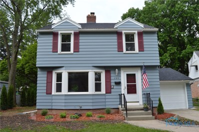 755 Inwood Place, Maumee, OH 43537 - MLS#: 6025586