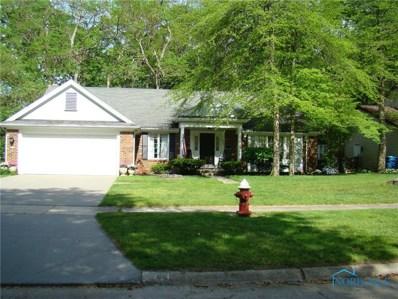 4706 Woodland Lane, Sylvania, OH 43560 - MLS#: 6025601