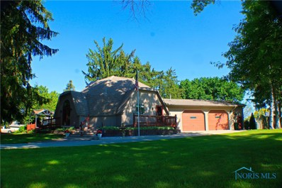 624 Marilyn Drive, Rossford, OH 43460 - MLS#: 6025603