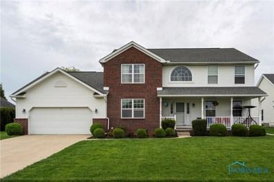 664 Prairie Rose Drive, Perrysburg, OH 43551 - MLS#: 6025605