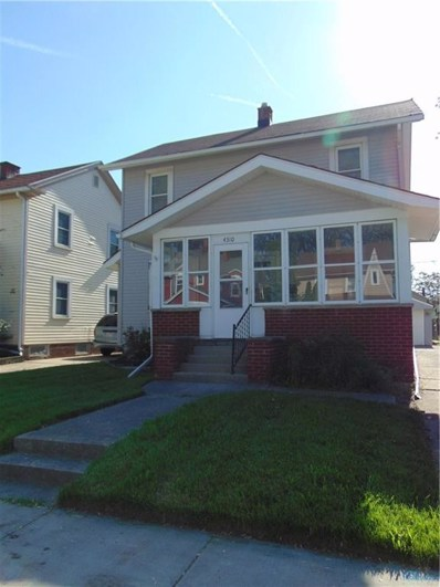 4310 Commonwealth Avenue, Toledo, OH 43612 - MLS#: 6025616