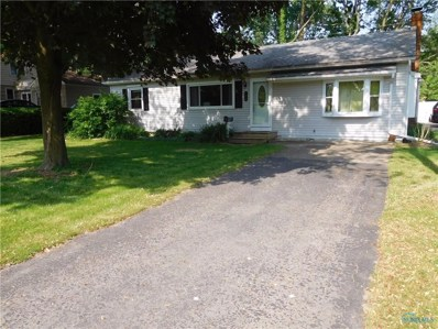 100 S 5th Street, Waterville, OH 43566 - MLS#: 6025680
