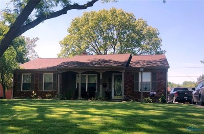 4825 Imperial Drive, Toledo, OH 43623 - MLS#: 6025695