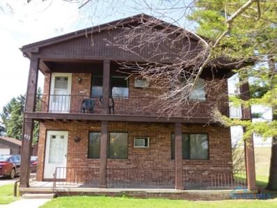 822 Glenwood Road, Rossford, OH 43460 - MLS#: 6025718