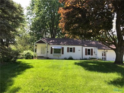 126 S 5th Street, Waterville, OH 43566 - MLS#: 6025754