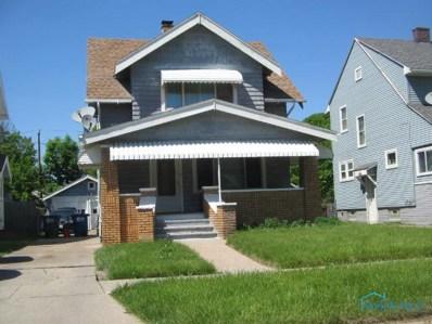 547 E Streicher Street, Toledo, OH 43608 - MLS#: 6025763