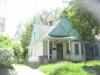 1157 Gordon Street, Toledo, OH 43609 - MLS#: 6025769