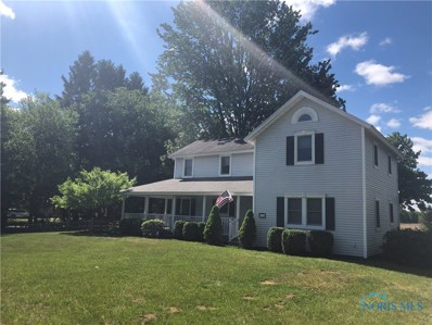 1251 County Road D County Ro>, Swanton, OH 43558 - MLS#: 6025838