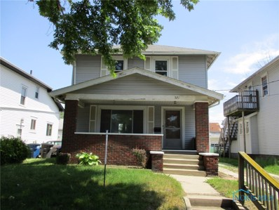 321 Mayberry Street, Toledo, OH 43609 - MLS#: 6025840