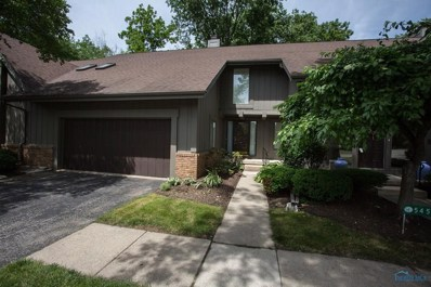5462 N Citation Road UNIT 5462, Ottawa Hills, OH 43615 - MLS#: 6025846