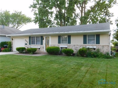 286 Wakefield Place, Oregon, OH 43616 - MLS#: 6025860