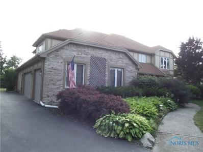 5749 Eagle Trace Drive, Sylvania, OH 43560 - MLS#: 6025926