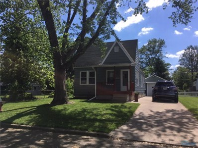 1377 Rosemary Street, Toledo, OH 43614 - MLS#: 6025966