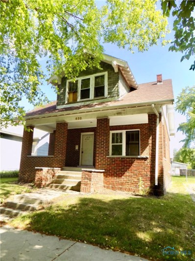 632 Prouty Avenue, Toledo, OH 43609 - MLS#: 6025991