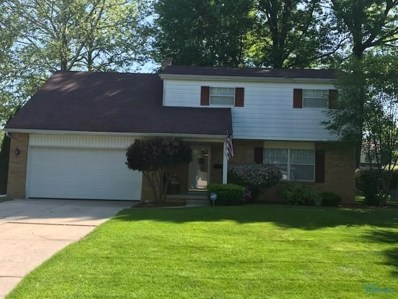 1651 Park Forest Drive, Toledo, OH 43614 - MLS#: 6026000